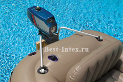 Транец для мотора Intex Motor Mount Kit 68624