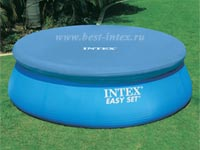 ���� ��� �������� ��������� Intex Pool Cover 28022, 366 ��