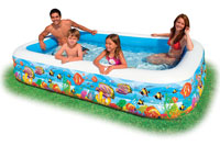 ������� �������� ������� Family Pool Intex 58485, 305 � 183 � 56 ��